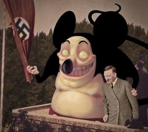 weird Mickey 3