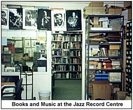 Homage to Jazz Record Center — A Loving Shrine to Jazz