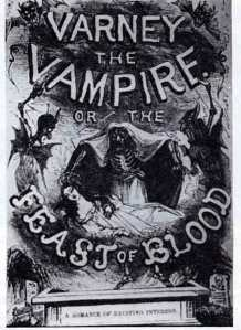 Varney_Vampire