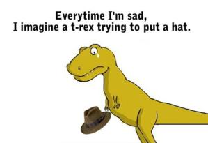 T-Rex 8