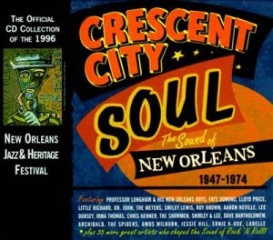 Crescent City Soul