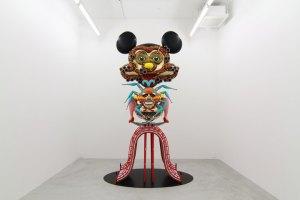 Weird Mickey II 1