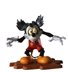 Weird Mickey II 4