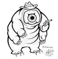 tardigrade II 3
