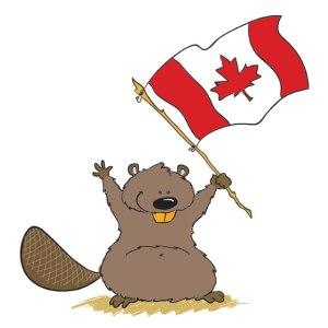 Canada Beave