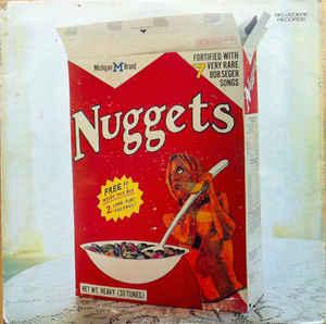 Mich Nuggets