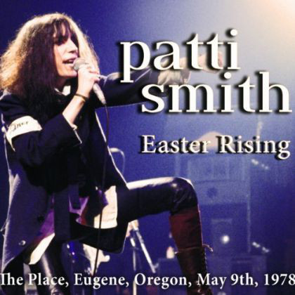 Patti Easter