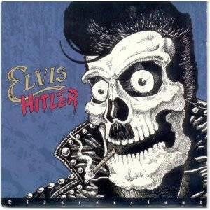 Skull Elvis 7