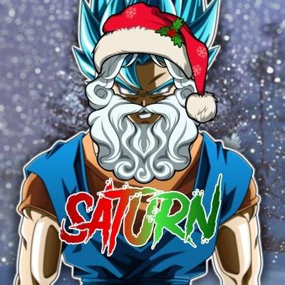 Saturn Claus 2