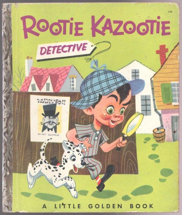 Rudy Rootie